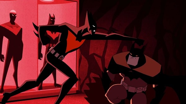 Darwyn Cooke's Batman Beyond - Movie Picture 01