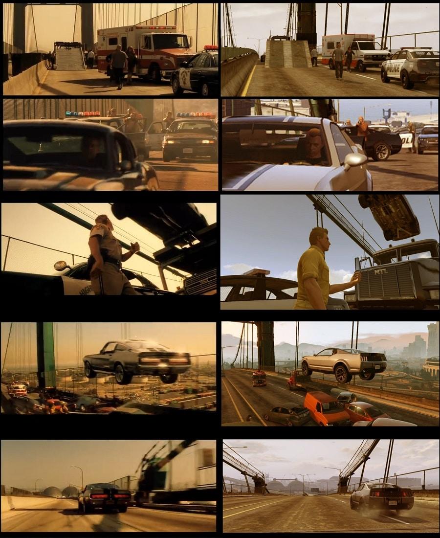 Grand-Theft-Auto-V-Projets-photos-de-fans-Gone-in-60-Seconds