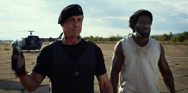 The Expendables 3 - Movie Picture 02