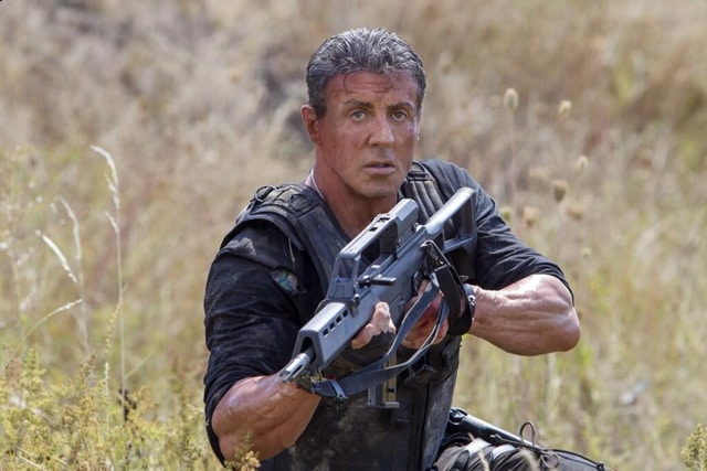 The Expendables 3 - Movie Picture 03