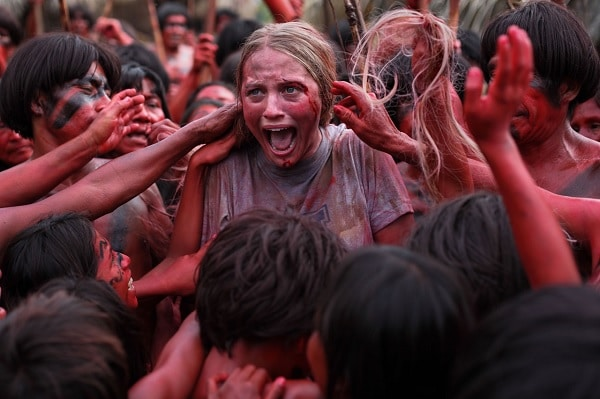 The Green Inferno (2013) - Movie Picture 01