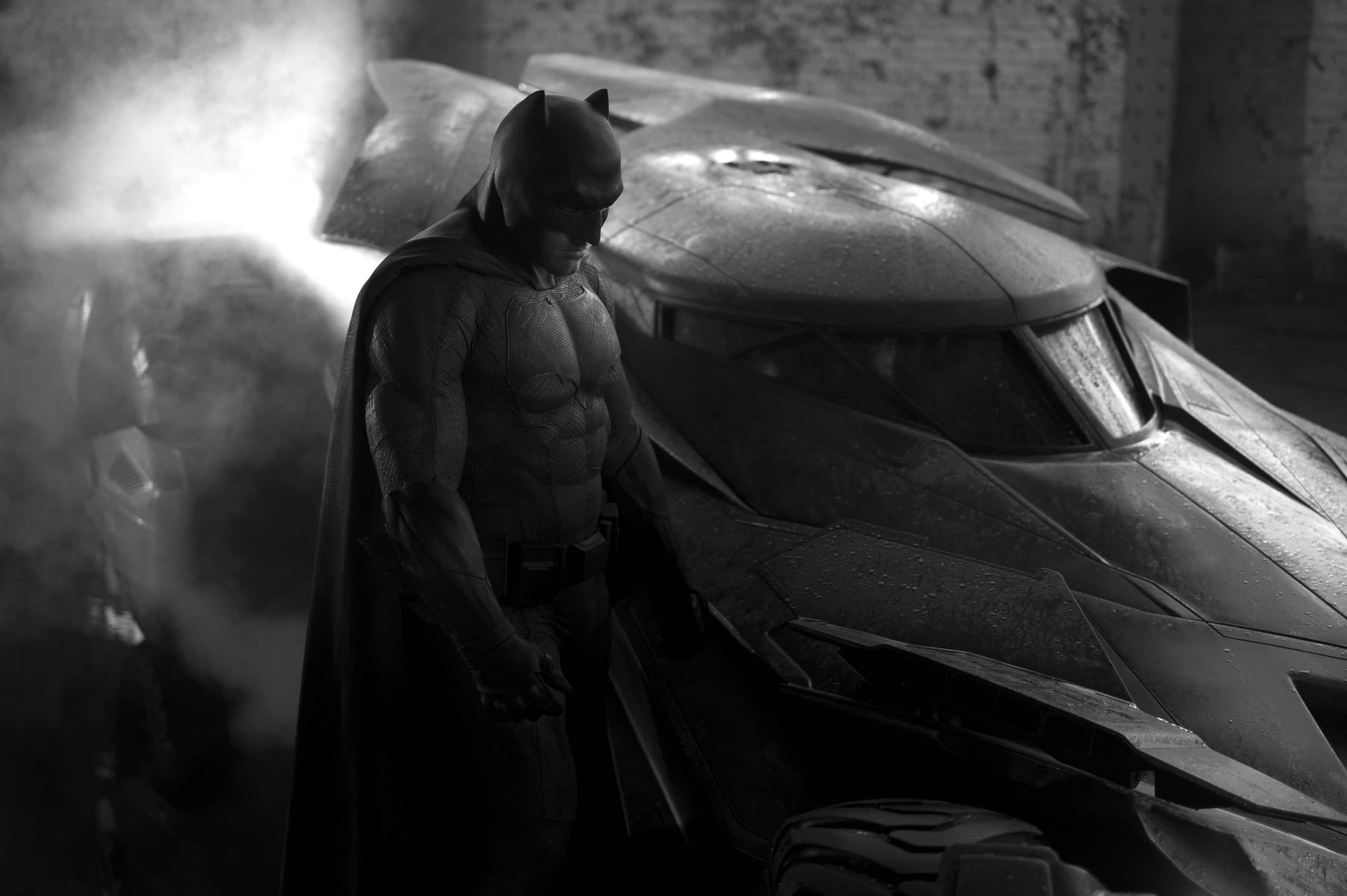 Batman Vs Superman (2016) - Movie Picture 02