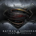 Batman v Superman Dawn of Justice - Logo