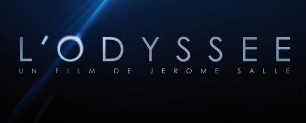 L'Odyssée (2014) - Titre