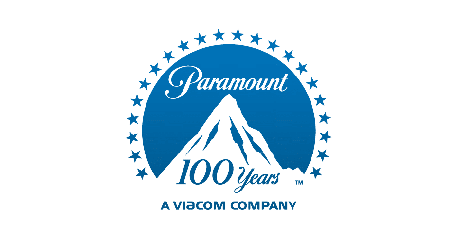 paramount pictures logo 100 years - photo #17