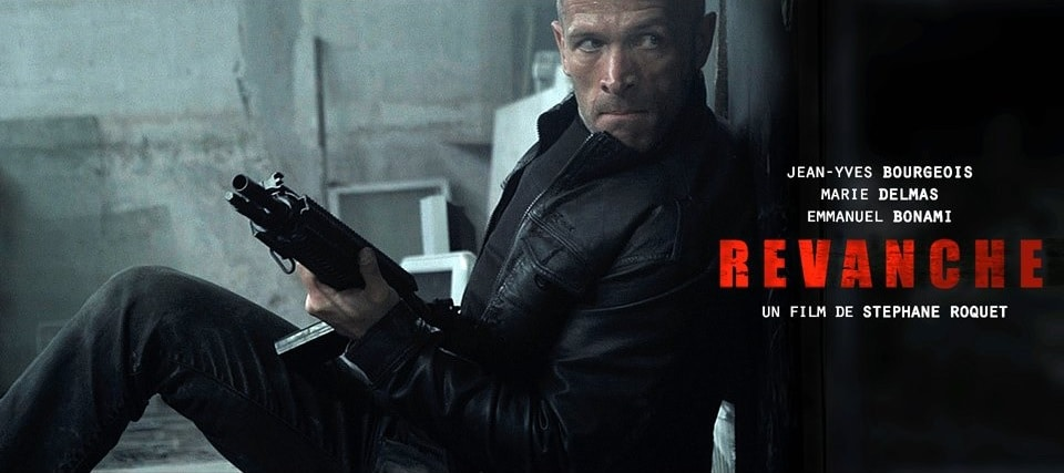 Revanche (2014) - Movie Picture 01