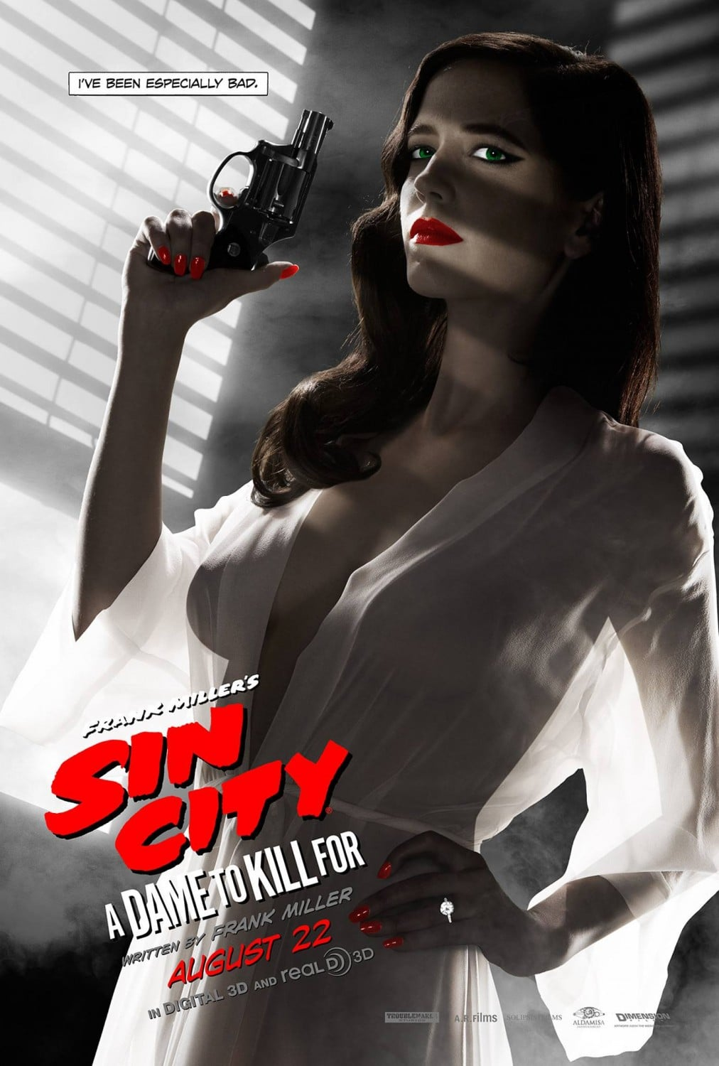 Sin-City-A-Dame-To-Kill-For-Character-Poster-Eva-Green-is-Ava-Lord