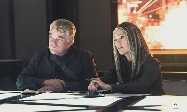 The Hunger Games Mockingjay Part 1 - Movie Picture 02