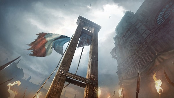 Assassin's Creed Unity - Screenshot 01