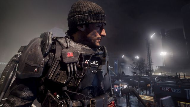 Call of Duty Advanced Warfare - Screenshot 02