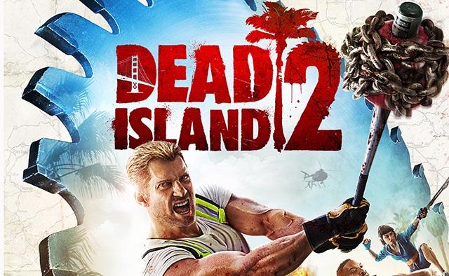 Dead Island 2 - Logo