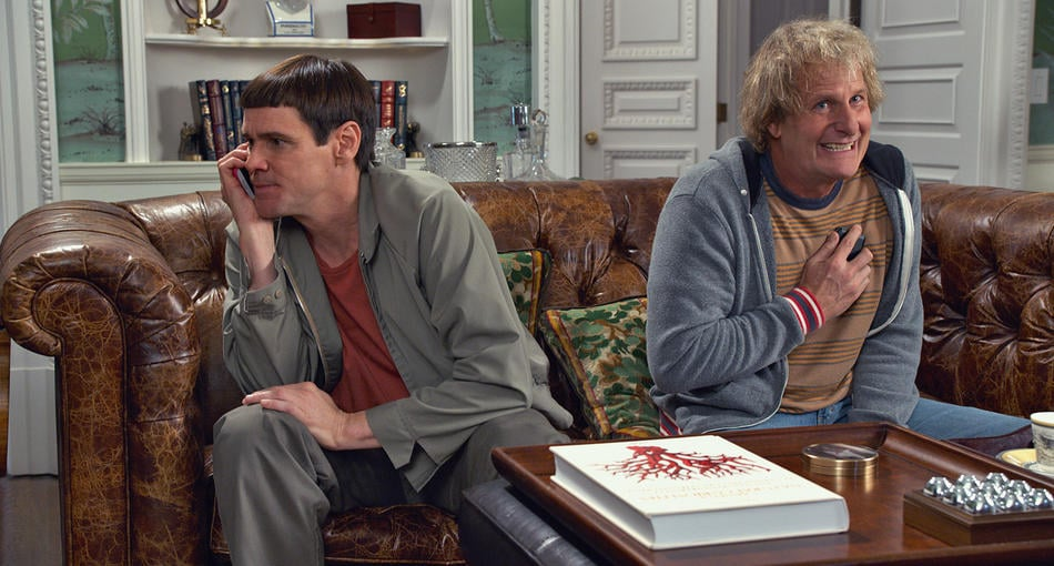 Dumb and Dumber to (2014) - Movie Picture 02