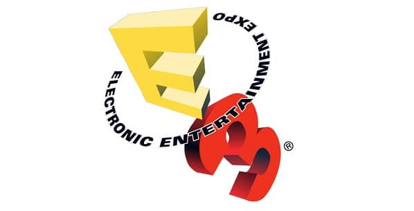 Electronic Entertainment Expo - E3 Logo
