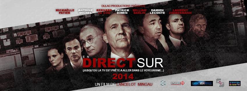 En Direct Sur (2014) - Bannière 01
