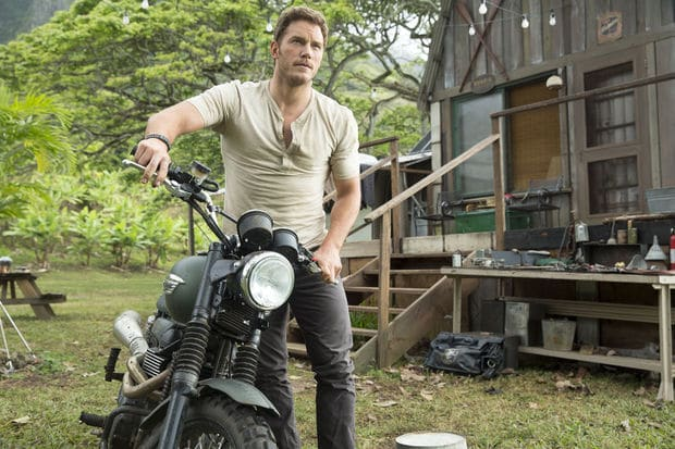 Jurassic World (2015) - Movie Picture 04