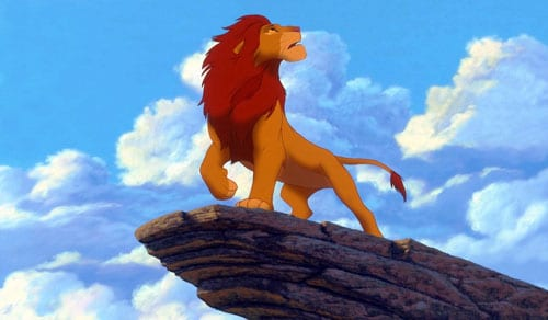 The Lion King (1994) - Movie Picture 01