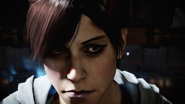 inFAMOUS Second Son First Light - Screenshot 01