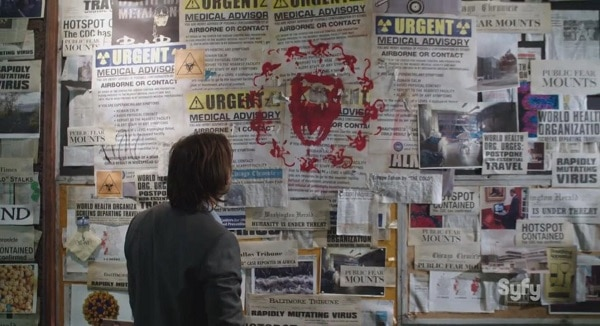 12 Monkeys (2014) - Series Picture 01