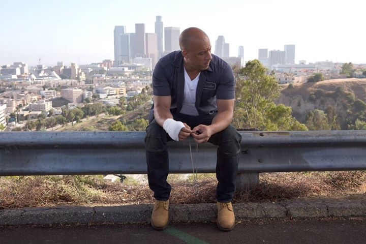 Fast and Furious 7 - Movie Picture 21