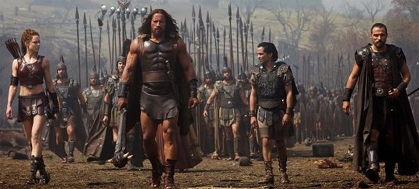 Hercules 2014 Movie Picture 01 The Avengers : L'Ère dUltron marquera bien la dissolution du groupe