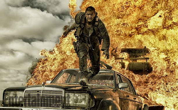 Mad Max Fury Road - Movie Picture 03