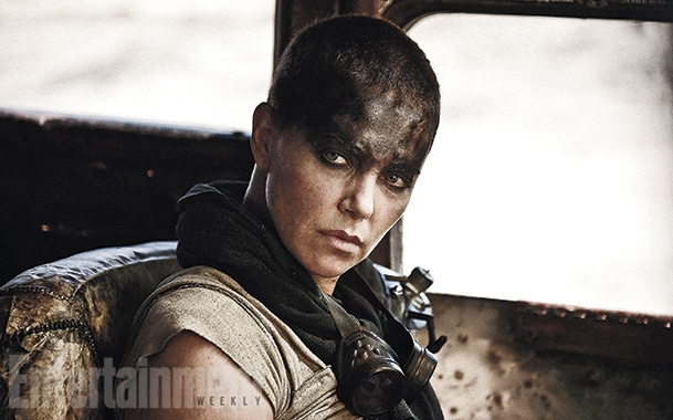 Mad Max Fury Road - Movie Picture 05