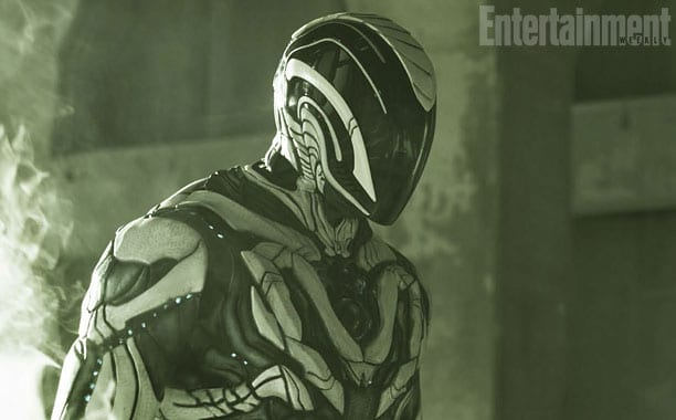 Max Steel (2015) - Movie Picture 01