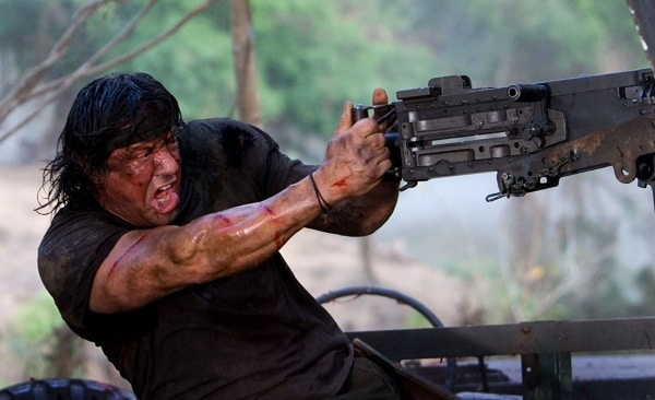 Rambo (2008) - Movie Picture 01