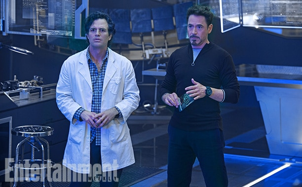 The Avengers Age of Ultron (2015) - Entertainment Weekly - Picture 06