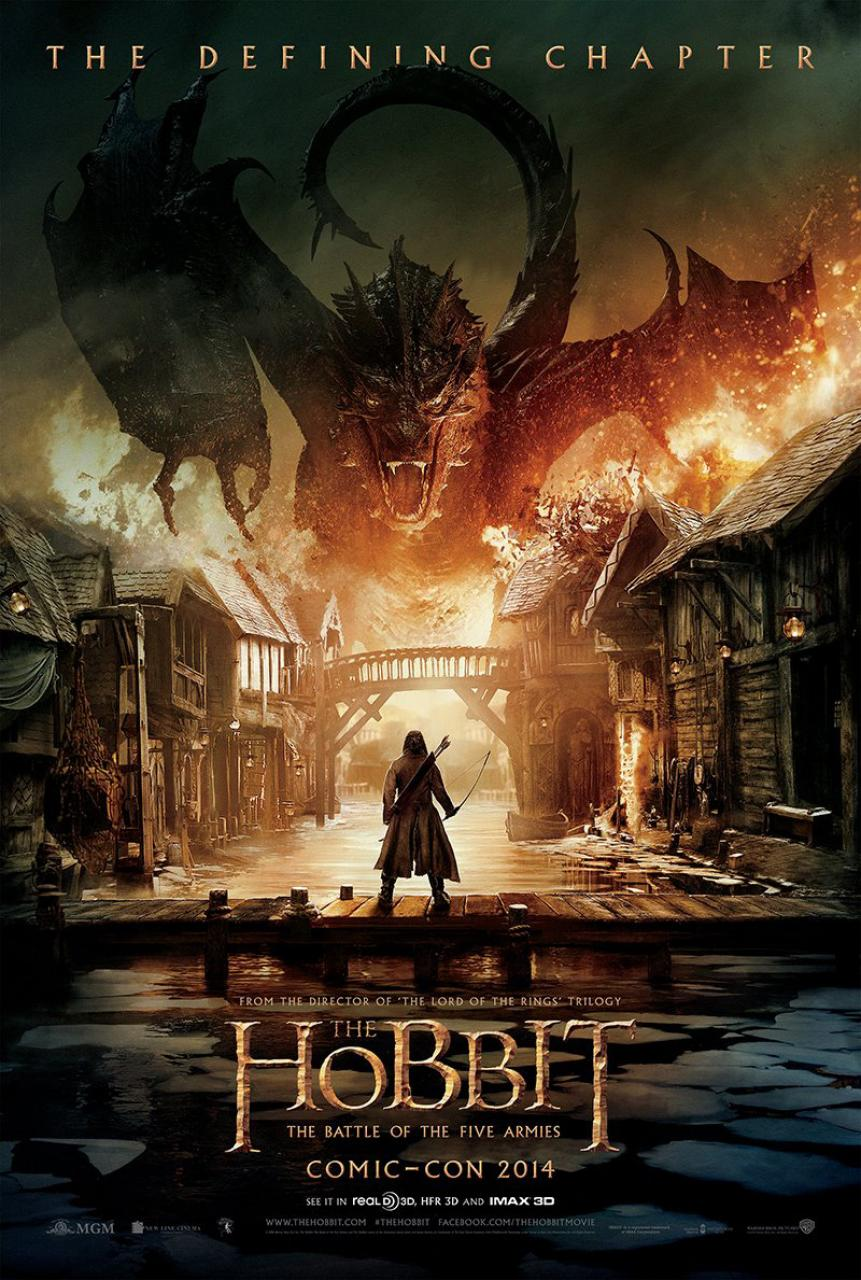The-Hobbit-The-Battle-of-the-Five-Armies-2014-Poster-US-01