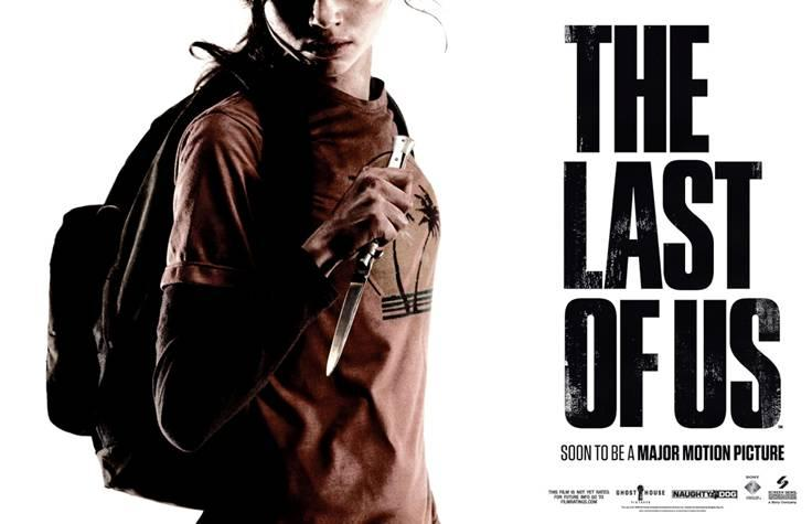 The Last of Us - Movie Picture 01