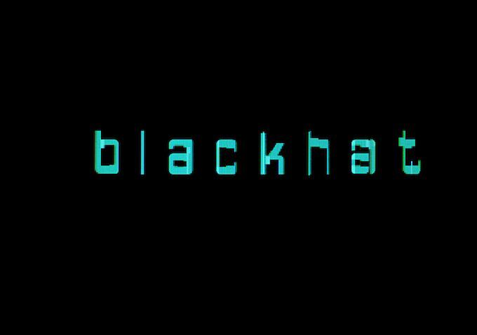 Black-Hat-2014-Movie-Logo