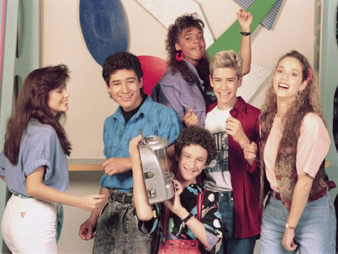 Saved by the Bell (1989) - Series Picture 01