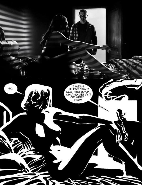 Sin-City-A-Dame-to-Kill-For-compare-Comics-Picture-03