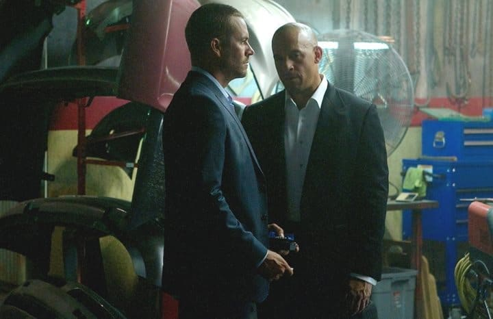 Fast and Furious 7 - Movie Picture 22