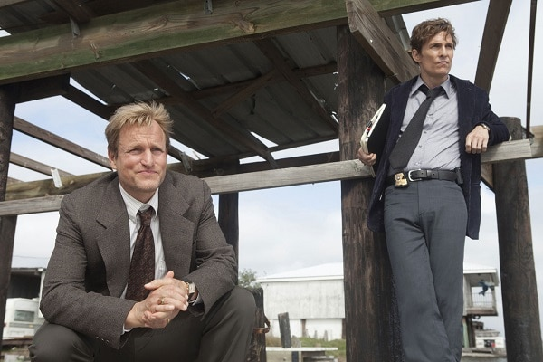 True Detective - Season 1 (2014) Picture 01