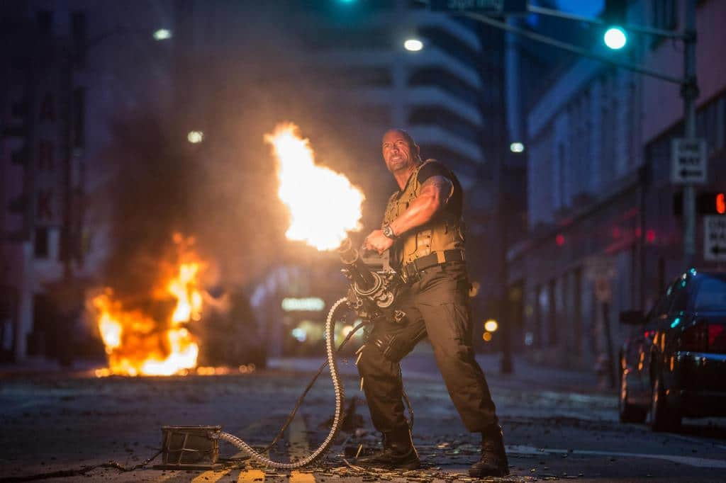 Fast and Furious 7 - Movie Picture 29