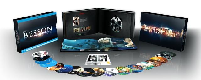 Luc-Besson-Coffret-Intégrale-Blu-Ray
