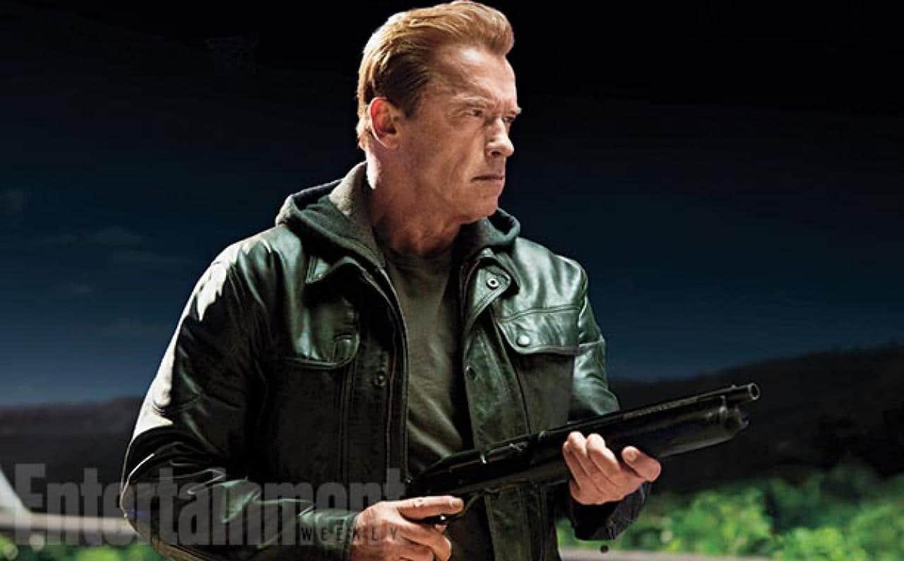 Terminator Genisys (2015) - Entertainment Weekly 07