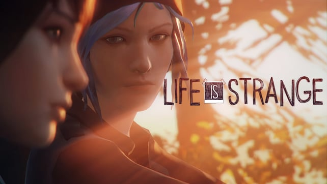 Life is Strange - Screenshot 01