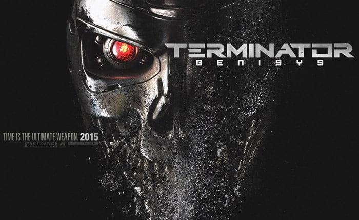 Terminator Genisys (2015) - Banner US 01