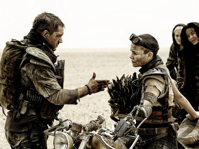 Mad Max Fury Road - Movie Picture 12