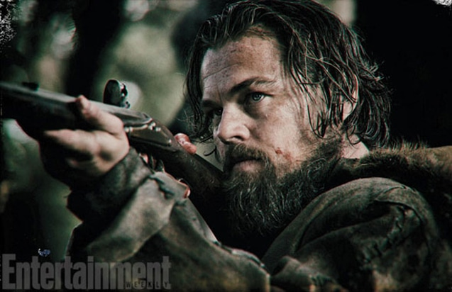 The Revenant (2015) - Movie Picture 02