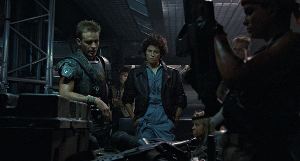 Aliens (1986) - Movie Picture 01