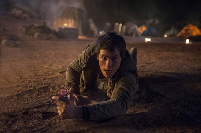 Maze Runner Scorch Trials (2015) - Movie Picture 03