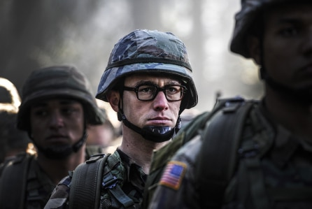 Oliver Stone's Snowden (2015) - Movie Picture 02