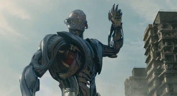 The Avengers Age of Ultron (2015) - Movie Picture 01
