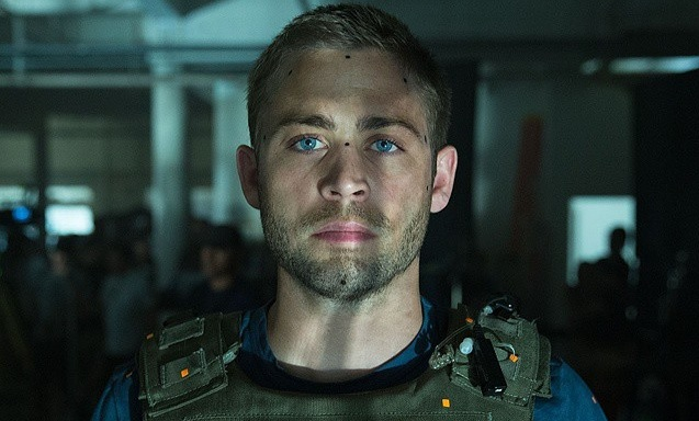 Fast and Furious 7 - Cody Walker - Set Picture 03