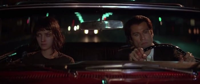 Pulp Fiction (1994) - Movie Picture 02