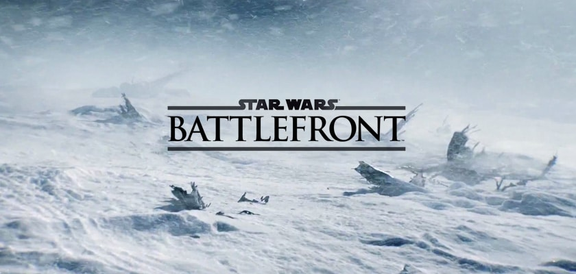 Star Wars Battlefront - Screenshot 01